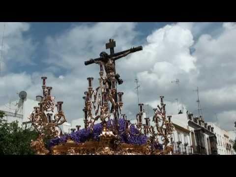 La Hermandad de la Sed 2011:Semana Santa de Sevilla.