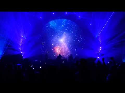 Tightrope - Jeff Lynne's ELO @ Radio City Music Hall - 09.16.16 (live concert Electric Light)