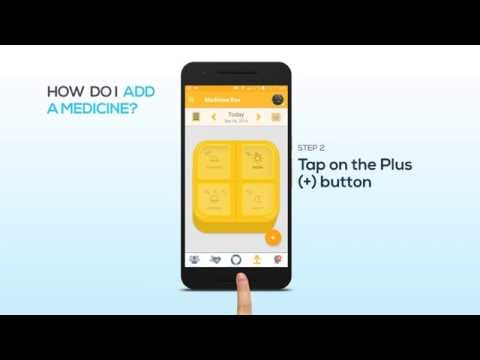 How To Get Medication Reminder?   Support & Inspire Family Members To Take Regular Medications
