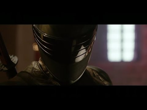 Evolution of SnakeEyes in cartoons and movies GI Joe HD I Storm hack