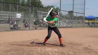 hitting 3