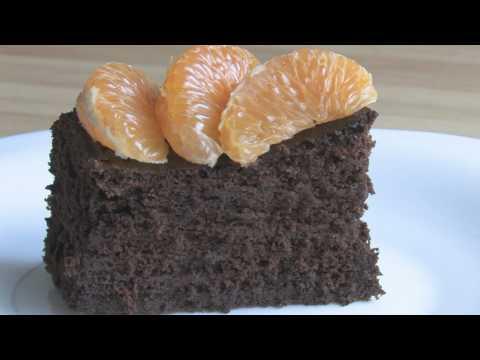 шоколадный торт как приготовить рецепт