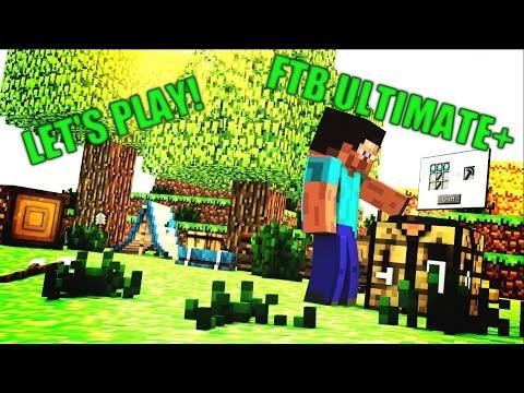 Minecraft FTB Ultimate+ - 11. rész