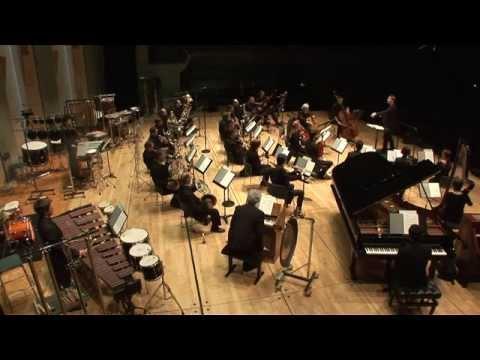 Maurice Ravel, Frontispice (orchestration Pierre Boulez)-Ensemble intercontemporain