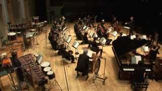Maurice Ravel, Frontispice (orchestration Pierre Boulez)-Ensemble intercontemporain