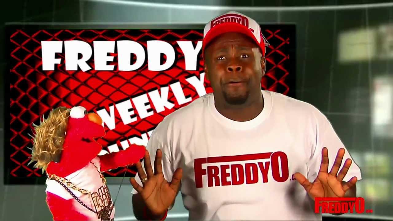 FreddyO Celebrity Goss...