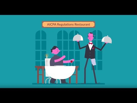 Understanding The AICPA Independence Rule's Impact On Your Firm's Audit Revenue