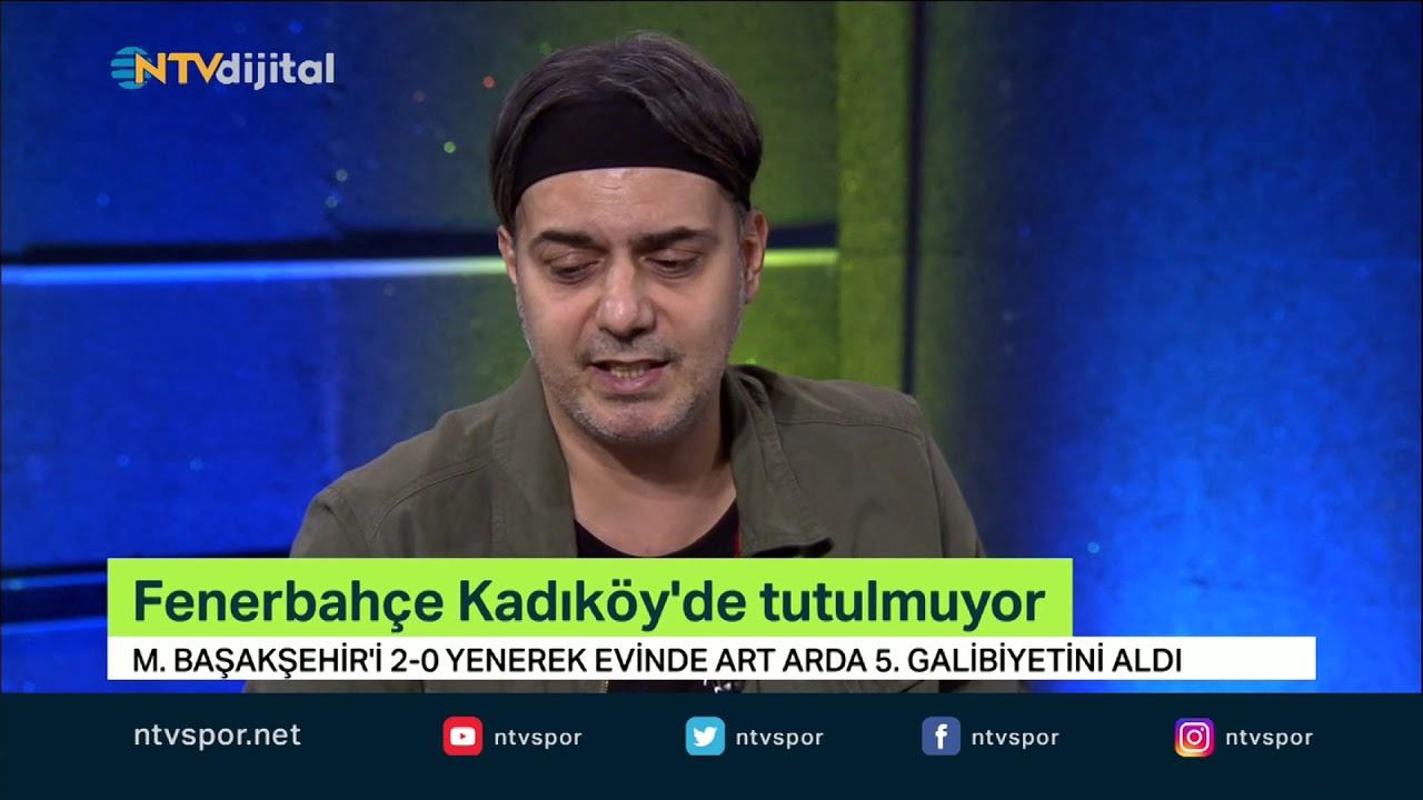 ''Fenerbahçe sezonun en iyi maçını oynadı'' (90+ 26 Ocak 2020)