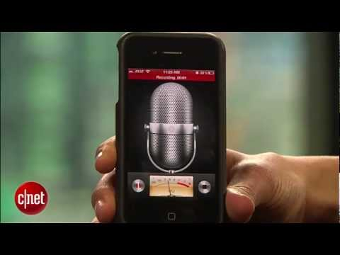 Send instant voice messages with Android or iOS