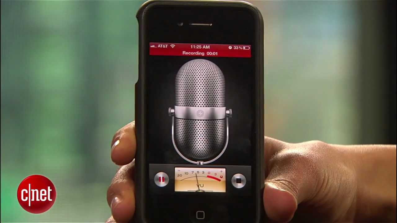 Send instant voice messages with Android or