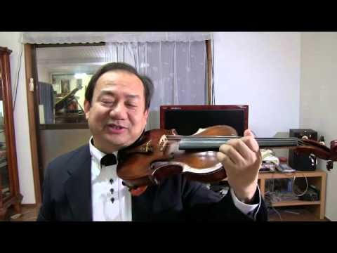 Violin HOW TO CHANGE POSITION by Daniel Olsen