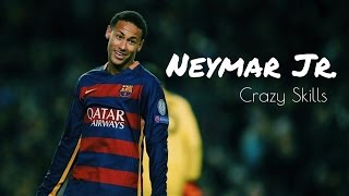 Neymar ● Blue Skies ● Skills & Goals ● 2015-2016 HD