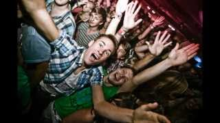 DJVC - Life! - Club Soda Festival 2013 anthem