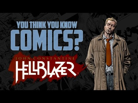 hellblazer---you-think-you-know-comics?