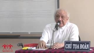 WGPSG -PHÁC HỌA TIẾT TẤU BÀI THÁNH CA THÔNG THƯỜNG -  Trình bày: Linh mục nhạc sư Kim Long