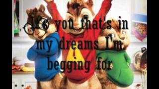 Alvin and the Chipmunks- Deuces are Wild w/ lyrics
