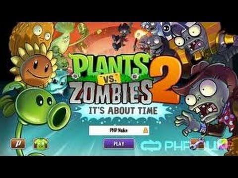 Cara Memasang Plant Vs Zombie 2 Mod Apk Youtube