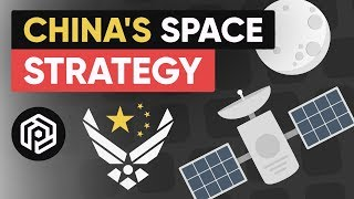 Why China Cares So Much About Space
