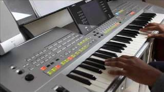 Etho Oru Pattu tamil keyboard