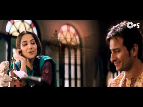 Piyu Bole, Movie - Parineeta, By - Sonu Nigam & Shreya Ghoshal, Actors - Saif Ali Khan & Vidya Balan