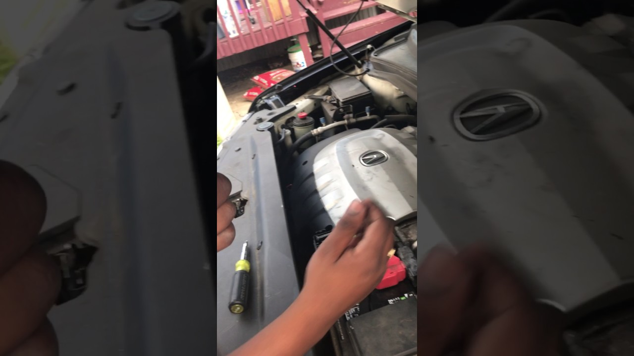 Acura Mdx 2010 Electrical Problems
