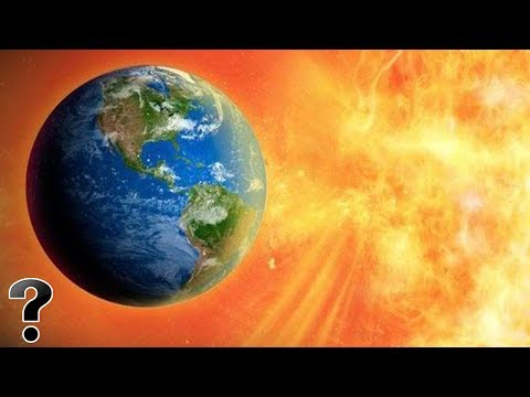 What If The Sun Exploded?