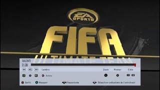 FIFA 19 jeux qui bug vivement mise a jour