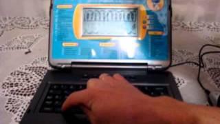 Видео обзоры детских игрушек - Детский Ноутбук (kidtoy.in.ua)(Купить игрушку: https://vk.com/photo-47667519_304077713 https://vk.com/photo-47667519_303985663 Joy Toy Ноутбук рус/англ, 37 функций обучения, ..., 2015-01-09T17:59:08.000Z)