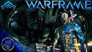 Warframe: Super Space Ninja Teaser
