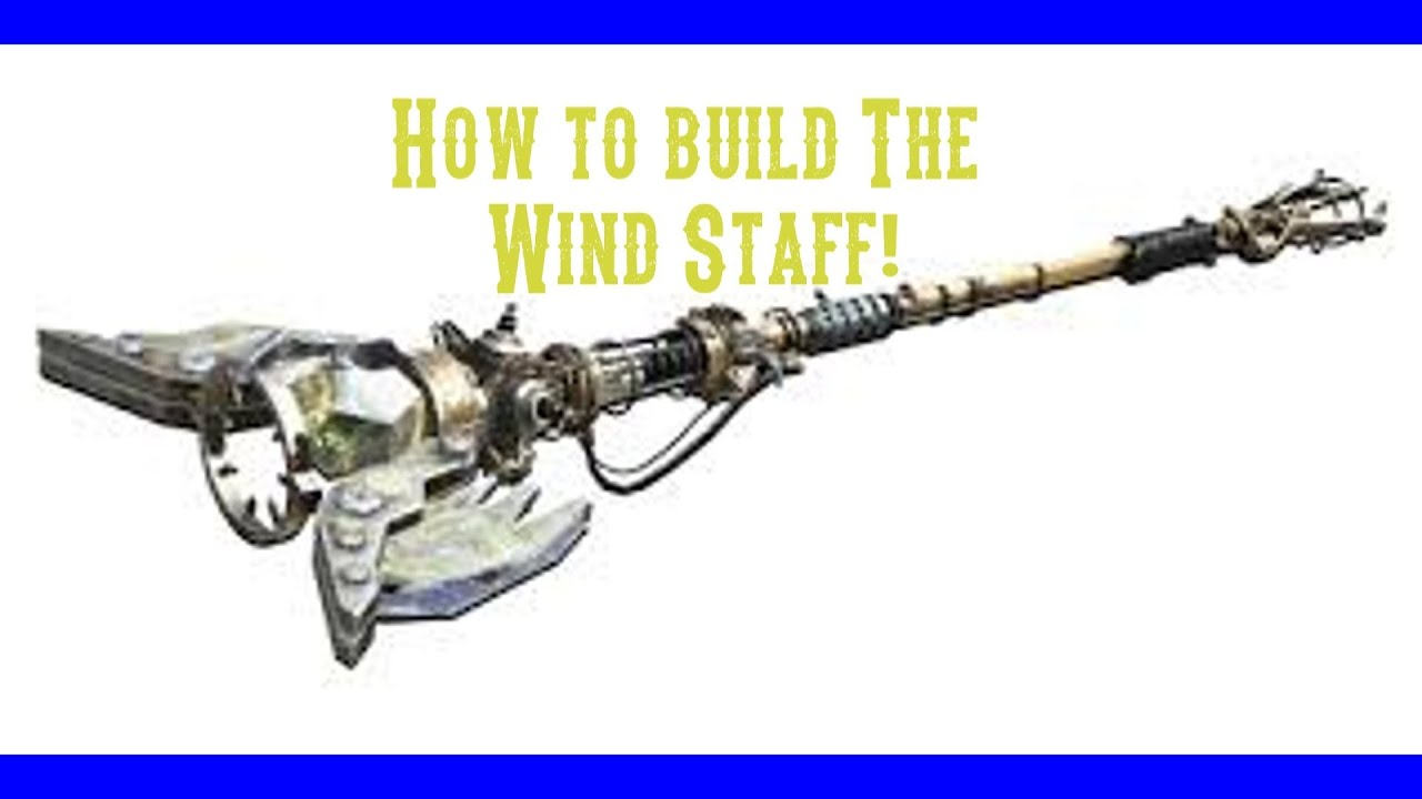 Black ops 2 origins basic wind staff guide tutorial - Black ops 2 origins walkthrough ...
