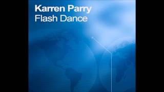Karren Parry - Flashdance