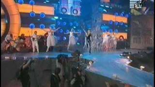 Дима Билан RMA 06 Never Let You Go