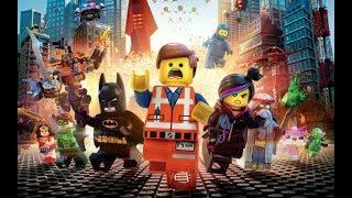 The Lego Movie Tribute.