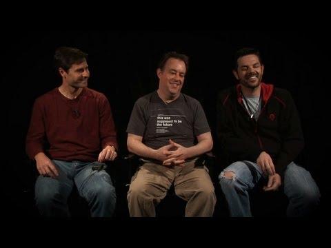 Diablo III Developer Diaries, Part 1