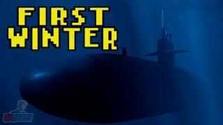 First Winter | Indie Horror Game | PC Gameplay Walkthrough