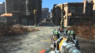 Fallout 4 Прохождение На Русском 16 Давно пора