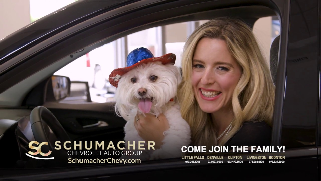 New And Used Chevrolet Dealership Schumacher Chevrolet