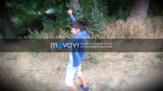 Лесной убийца-ужасы(комедия)