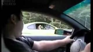 Garrett's Toyota Supra startup on ProEFI