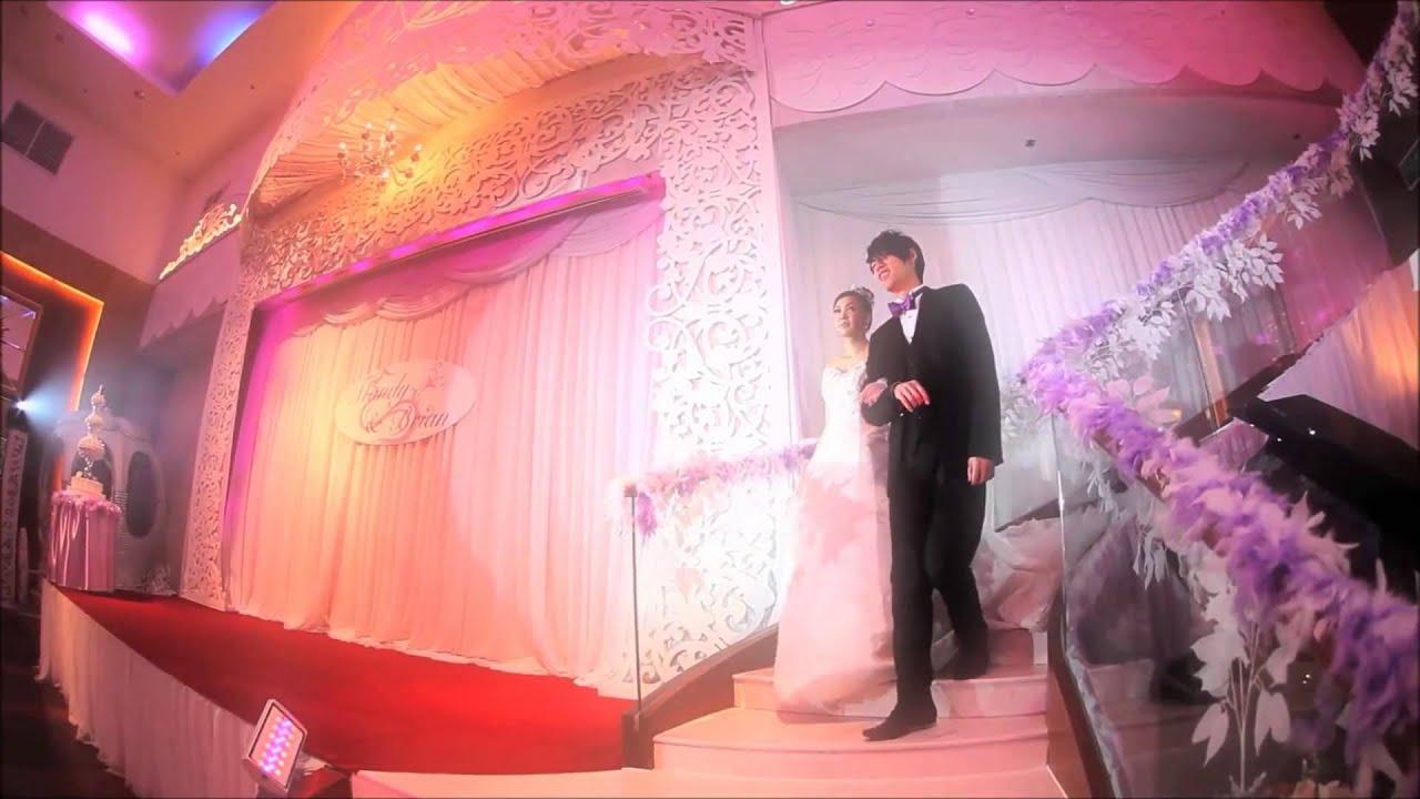 Clubone德藝會 百老匯歌劇的婚宴場地是你結婚婚禮之選