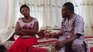 BLOOD IS MONEY SEASON 8 - LATEST 2014 NIGERIAN NOLLYWOOD MOVIE