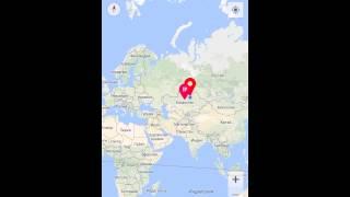 TMapsEngine Yandex Locator