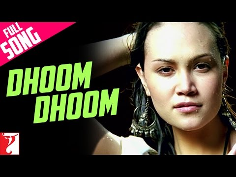 Dhoom Dhoom  Full Song  Dhoom  Tata Young