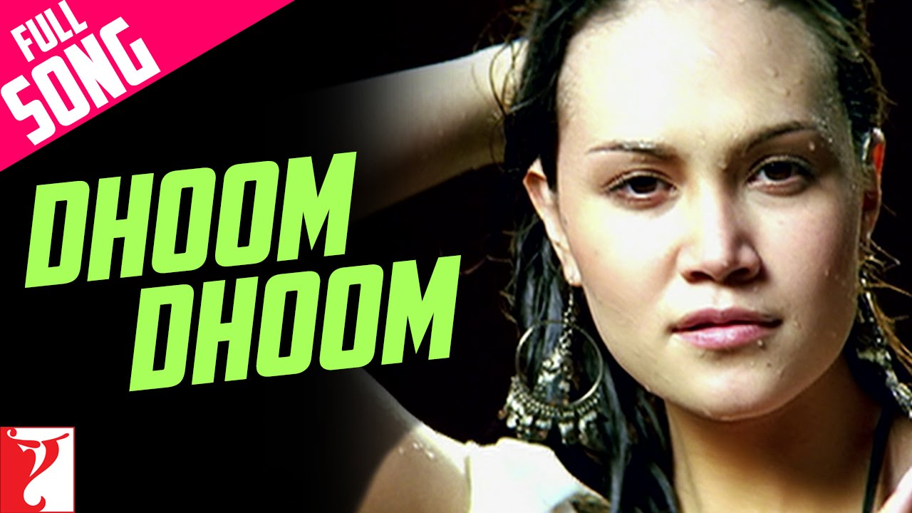Dhoom Again Mp3 Song download from Dhoom 2 Download