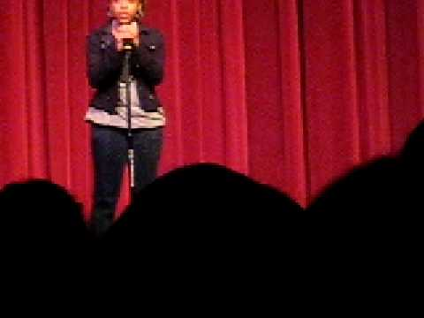 Bayonne High School Talent Show 2009 : Listen