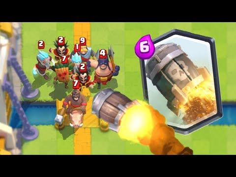 Funny Moments & Glitches & Fails | Clash Royale Montage #53