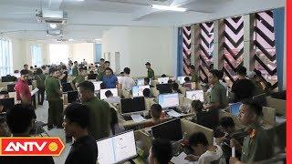 An ninh 24h | Tin tức Việt Nam 24h hôm nay | Tin nóng an ninh mới nhất ngày 01/08/2019 | ANTV