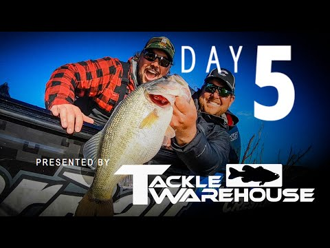 Day 5: John Cox on Sam Rayburn