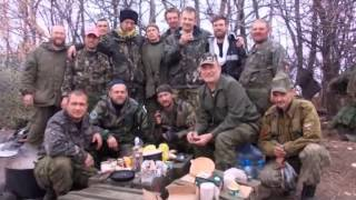 Documentar despre mercenarii ruși plătiți să lupte în Donbas