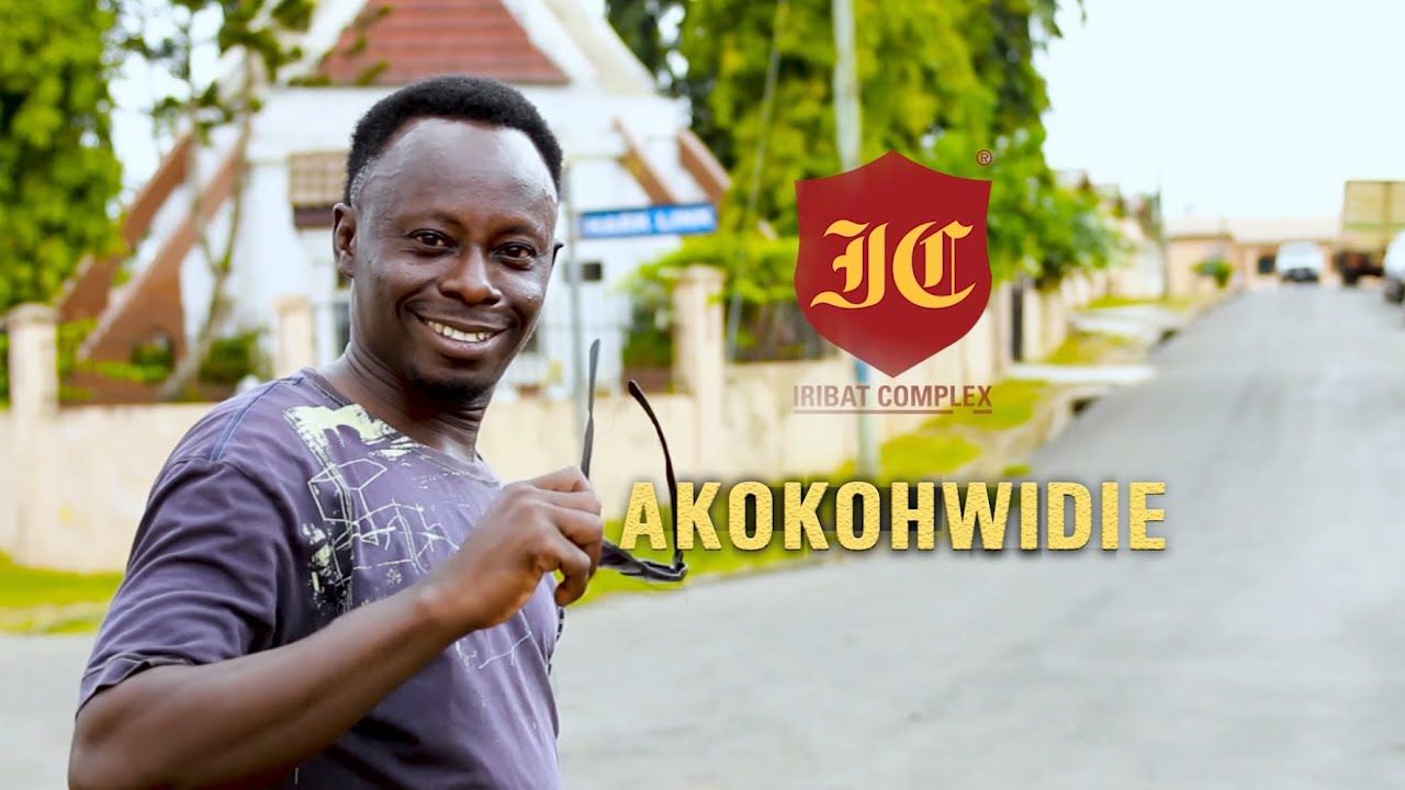 Download Akokohwidie - Azaa Asofo (Official Video)